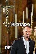 031616 'Risen' Madrid photocall