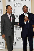 ' A Free Man of Color ' Opening Night Party held at Avery Fisher Hall on November 18, 2010 in NYC