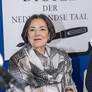 NLD/Zutphen/20191102 - Groot Dictee ter Nederlandse Taal, Gerdi Verbeet