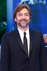 September 5, 2017 - Venice, Venetien, Italy - Javier Bardem attending the 'Mother!' premiere at the 74th Venice International Film Festival at the Palazzo del Cinema on September 05, 2017 in Venice, Italy (Credit Image: © Future-Image via ZUMA Press)