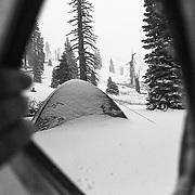 Snow Mountain Wilderness.