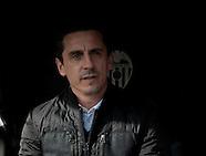 Valencia Club de Fútbol v Rayo Vallecano 170116