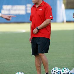 2021-09-06 Seattle at Duke Soccer