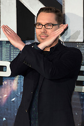 © Licensed to London News Pictures. 09/05/2016. BRYAN SINGER attends the global fan screening of X-Men: Apocalypse.  London, UK. Photo credit: Ray Tang/LNP