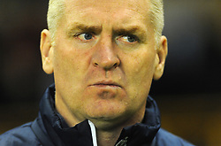 Brentford manager Dean Smith- Mandatory by-line: Nizaam Jones/JMP - 02/01/2018 - FOOTBALL - Molineux - Wolverhampton, England- Wolverhampton Wanderers v Brentford -Sky Bet Championship