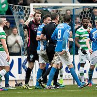 St Johnstone v Celtic 05.02.17