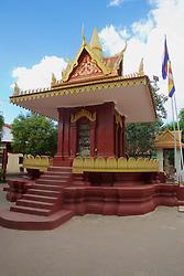 Siem Reap Killing Field Temple