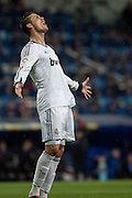 Cristiano Ronaldo laments missed opportunity