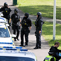 Armed Police Incident 16.05.20