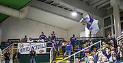 Tifosi Germani Basket Brescia<br /> Sidigas Scandone Avellino - Germani Basket Brescia<br /> Lega Basket Serie A 2016/2017<br /> Avellino 30/10/2016<br /> Foto Ciamillo-Castoria