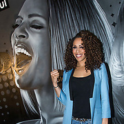 NLD/Amsterdam/20140415 - DVD presentatie Ladies of Soul, Glennis Grace