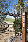 Riley Wilderness Park and Butterfly Gardens, Coto de Caza, Orange County