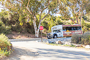 The Beachcomber Shuttle Driving