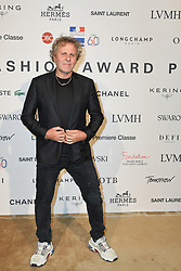 Renzo Rosso attending the ANDAM Fashion Awards 2019 Ceremony at the Ministry of Culture in Paris, France on June 27, 2019. Photo by Mireille Ampilhac/ABACAPRESS.COM