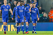 Leicester City v Brighton and Hove Albion 260219