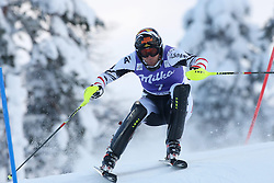 17.11.2013, Levi Black, Levi, FIN, FIS Ski Alpin Weltcup, Levi, Slalom, Herren, 1. Durchgang, im Bild Mario Matt (AUT) // Mario Matt of Austria in action during 1st run of mens Slalom of FIS ski alpine world cup at the Levi Black course in Levi, Finland on 2013/11/17. EXPA Pictures © 2013, PhotoCredit: EXPA/ Gunn/ Takusagawa<br /> <br /> *****ATTENTION - OUT of GBR*****