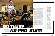 Shawn Phillips for Triathlete Magazine.