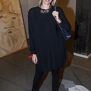 NLD/Amsterdam/20131113 - VIP avond bij Isabel Marant pour H&M, Renate Gerstanowitz - Verbaan