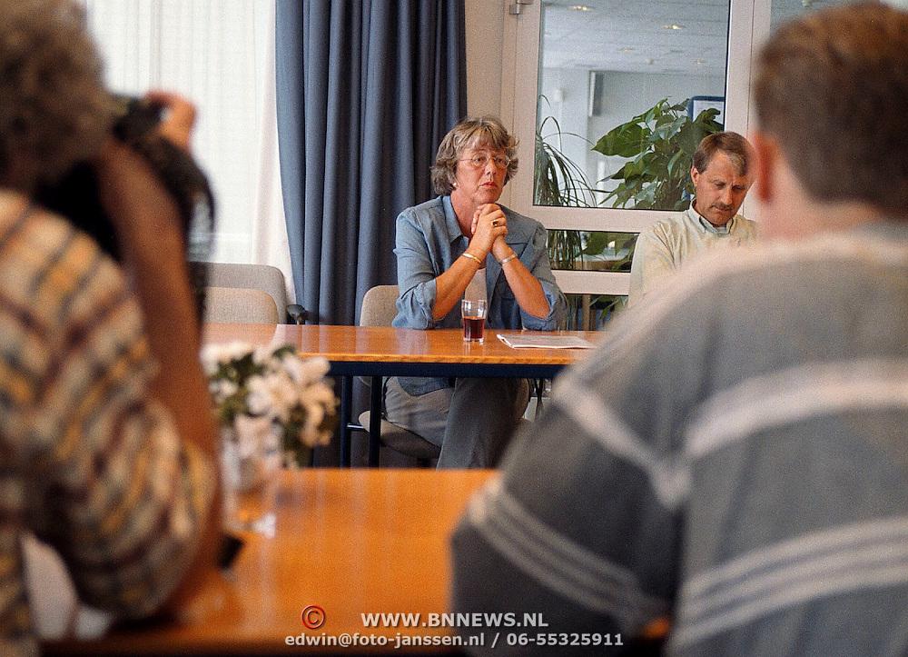 Margo Dierick neemt afscheid als gemeente raadslid en van de Huizer politiek