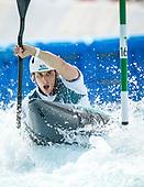 210725 Canoeing - Tokyo 2020