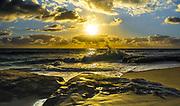 Crashing Waves At Windansea Beach La Jolla