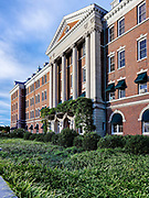 Roth Hall, The Culinary Institute of America, Hyde Park, New York, USA