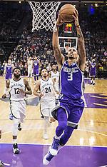 Sacramento Kings v Memphis Grizzlies - 31 Dec 2017