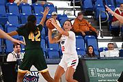 2020 FAU Women's Basketball vs Siena
