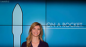 Brandie Rhodes of Aerospace Corp.
