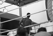 Ali vs Lewis Fight, Croke Park,Dublin.<br /> 1972.<br /> 19.07.1972.<br /> 07.19.1972.<br /> 19th July 1972.<br /> As part of his built up for a World Championship attempt against the current champion, 'Smokin' Joe Frazier,Muhammad Ali fought Al 'Blue' Lewis at Croke Park,Dublin,Ireland. Muhammad Ali won the fight with a TKO when the fight was stopped in the eleventh round.