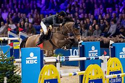 Smolders Harrie, NED, Monaco<br /> Jumping Mechelen 2019<br /> © Hippo Foto - Dirk Caremans<br />  28/12/2019