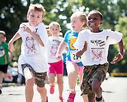 2016 Ruthie Dino-Marshall 5K Run and Walk