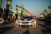 March 16-18, 2017: Mobil 1 12 Hours of Sebring. 25 BMW Team RLL, BMW M6, Bill Auberlen, Alexander Sims, Augusto Farfus, Bruno Spengler