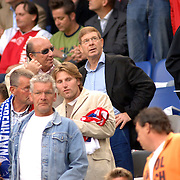 NLD/Amsterdam/20060823 - Ajax - FC Kopenhagen, Frits Barend