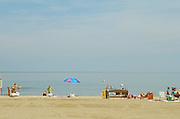 View of Lake Ontario beach