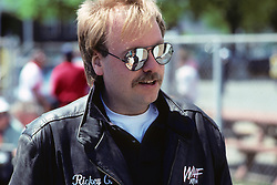 Ricky G. From Waaf Radio