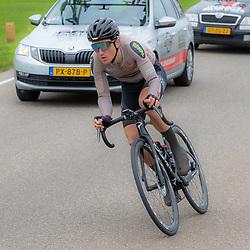 ZWOLLE (NED) CYCLING OCTOBER 16th <br />61e Ster van Zwolle:<br />Nick van der Lijke
