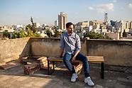 Khaled Abdul Hadi portraits - MyKali