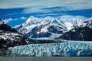 Glacier Bay West Arm