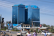 Arusha is a city in north eastern Tanzania and the capital of the Arusha Region, Located below Mount Meru on the eastern edge of the eastern branch of the Great Rift Valley,