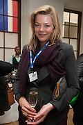 MARIANNE LUMB, STREETSMART RAISES RECORD-BREAKING £805,000 TO TACKLE HOMELESSNESS. Celebrate with a drinks party at the Cabinet Office. Horse Guards Rd. London. 13 May 2013.
