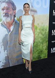 """""""Life Itself"""" Los Angeles premiere held at Arclight Hollywood Cinerama Dome on September 13, 2018 in Hollywood, CA. © O'Connor/AFF-USA.com. 13 Sep 2018 Pictured: Angela Sarafyan. Photo credit: O'Connor/AFF-USA.com / MEGA TheMegaAgency.com +1 888 505 6342"""