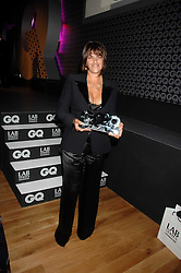 TRACEY EMIN at the 10th annual GQ Men of the Year Awards held at the Royal Opera House, Covent Garden, London on 4th September 2007.<br /><br />NON EXCLUSIVE - WORLD RIGHTS
