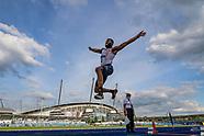 Athletics Manchester Invitational 2021 270521