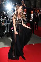 Alicia Rountree, GQ Men of the Year Awards 2015, Royal Opera House Covent Garden, London UK, 08 September 2015, Photo by Richard Goldschmidt