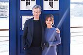 Dr Who Sydney Visit