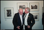 PHOTOGRAPHERS; JOHN BROOKS; KEITH SUTTON, Private view for Senna: Photographs by Keith Sutton Proud Chelsea www.proud.co.uk.<br /> , London.  5th March 2014