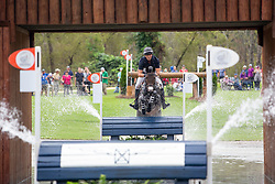PRICE Tim (NZL), Cekatinka<br /> Tryon - FEI World Equestrian Games™ 2018<br /> Vielseitigkeit Teilprüfung Gelände/Cross-Country Team- und Einzelwertung<br /> 15. September 2018<br /> © www.sportfotos-lafrentz.de/Sharon Vandeput