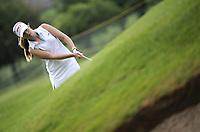 Golf<br /> Foto: Dppi/Digitalsport<br /> NORWAY ONLY<br /> <br /> GOLF - EVIAN MASTERS 2008 - EVIAN MASTERS GOLF CLUB - 21-27/07/2008 - 25/07/08<br /> <br /> PRACTICE ROUND - DAY 2 - PAULA CREAMER (USA)