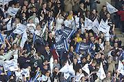 2005 European Challenge Cup Final Sale Sharks v Pau, ENGLAND, 21.05.2005,<br />Photo  Peter Spurrier. <br />email images@intersport-images